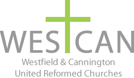 Westfield and Cannington Churches Logo